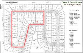 let zykan u0026 sons homes help you build your next home