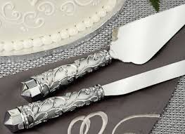 home gifts wedding gifts wedding cake knife set wedding cake