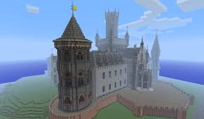 minecraft castles kings castle minecraft building inc
