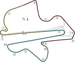 sepang international circuit wikipedia