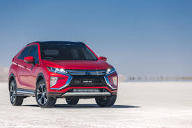 mitsubishi canada price review 2018 mitsubishi eclipse cross is sensible not sporty
