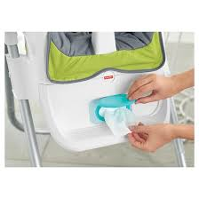 Bag High Chair Fisher Price 4 In 1 Total Clean High Chair Target