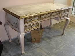 desks in old world tuscan spanish french and italian designs
