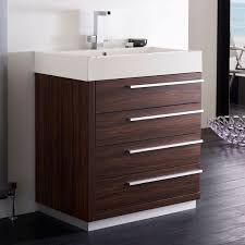 750mm Wall Hung Vanity Array Wall Mounted Vanity Unit 750mm Wide Walnut Ideas For The
