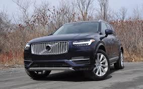 2003 xc90 2016 volvo xc90 t8 inscription efficiency luxury and performance