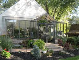 Buy A Greenhouse For Backyard High Quality Glass And Polycarbonate Greenhouses