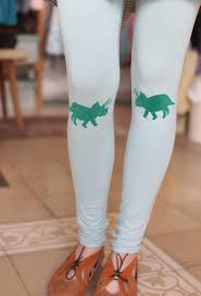 Light Blue Tights Sale Green Leggings Womens Leggings Green Tights Dinosaur