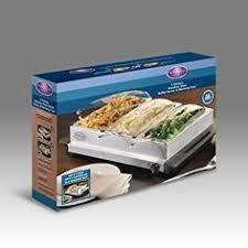3 x 2qt triple buffet server and warming tray holiday wishlist