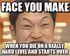 that face you make when that face you make when meme that face