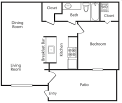Floor Plans And Elevations Of Houses Elevation Hoover Rentals Hoover Al Apartments Com