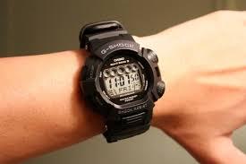 Jam Tangan G Shock Pertama 10 jam g shock terbaik wadezig