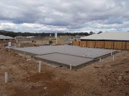 concrete slab house plans prefabricated concrete home in sonoma