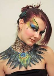 Make Up Classes In Baltimore Md Maryland Face Painter