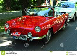 renault caravelle for sale renault caravelle classic car editorial stock image image