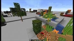 Decoration Pour Camping Car Minecraft Tuto Déco Intérieur Meubles 2 2 Youtube