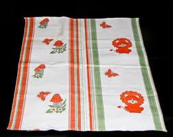 Shabby Chic Bath Towels by Farmhouse Towel Etsy