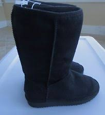 s suede boots size 11 navy faux suede boots us size 11 shoes for ebay