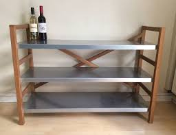 Lowes Shelving Bookshelf Awesome Free Standing Shelf Free Standing Wire Shelving