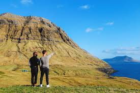 Faroe Islands Map Your Complete Guide And Itinerary For Visiting The Faroe Islands