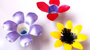 plastic flowers how to make pretty plastic bottle flowers diy crafts tutorial