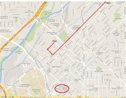 Coors Field Map Parking Denver St Patrick U0027s Day Parade