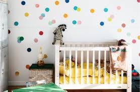 mur chambre enfant 23 idées déco pour la chambre bébé