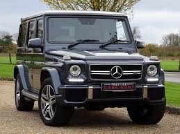 mercedes jeep matte black used mercedes benz g class cars for sale motors co uk