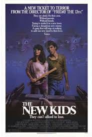 the new kids movie posters from movie poster shop