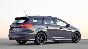 ford focus carbuyer ford focus st estate review carbuyer