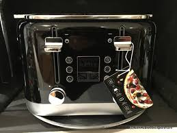 Kenwood Kmix Toaster Blue Kenwood Kmix Design Update Eat Cook Explore
