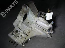 manual gearbox honda civic v hatchback eg 1 3 16v eg3 10419