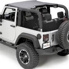 jeep black 2 door all things jeep summer brief top by rugged ridge for 2 door jeep