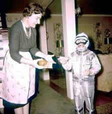 gorillas don u0027t blog vintage halloween 1960 u0026 u002761