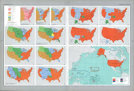 United States Map Compass by Petros Jordan Where Maps History And Fantasy Come To Mingle