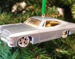 1967 chevy impala etsy