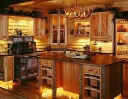 Log Cabin Kitchen Cabinets by 25 Best Log Cabin Kitchens Images On Pinterest Log Cabins Log