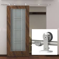 Barn Door Accessories by Contemporary Interior Sliding Doors Image Collections Glass Door