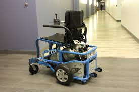 wheelchair powered by compressed air designed by university of