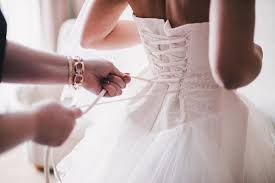 Wedding Shops Six Things That You Should Always Buy Second Hand Including