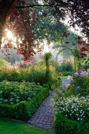 Country Backyard Landscaping Ideas by 380 Best Garden Ideas And Designs Images On Pinterest Garden