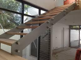 floor interesting prefab metal stairs metal steps stairs kit