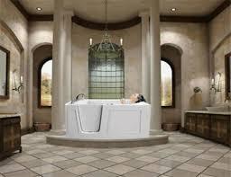 Step In Bathtub Trend Homes Luxury Walk In Bathtubs For Everyone