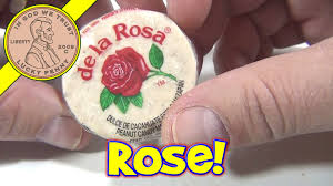 where to buy mexican candy de la rosa mazapan marzypan style mexican candy tasting