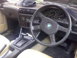 Bmw E30 Interior Restoration Birth Of The E30 Coupe Owner U0027s Journal