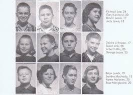 i leonard high school yearbook george lucas 1957 roosevelt junior high school yearbook