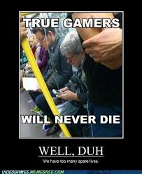 Video Gamer Meme - video game memes i wonder what checkpoints we respawn at video