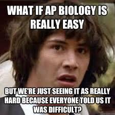 Biology Meme - biology fun meme conspiracy keanu what if ap biology is really