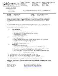 maintenance supervisor cover letter choice image cover letter sample