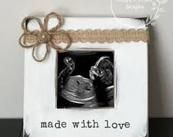 two peas in a pod picture frame ultrasound sonogram two peas in a pod frame new