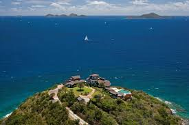 celine dion private island why buy a house when you can buy an island property industries